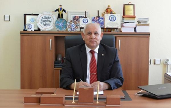 Genel Sekreter Yardımcısı Bülent BAYBURTLU