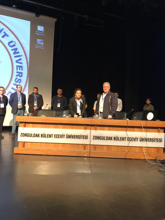 """""""GreenMetric"""" Turkey National Workshop was Held"""