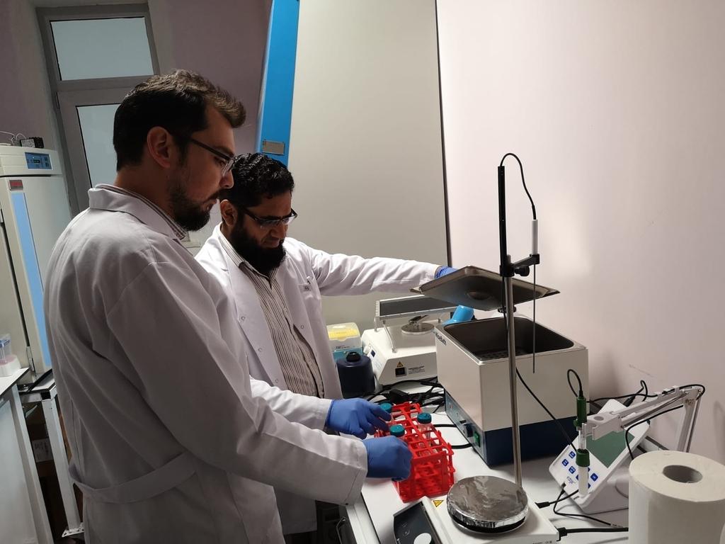 Fındıktan Biyoetanol üretimi