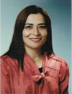 Prof. Dr. Handan UCUN ÖZEL